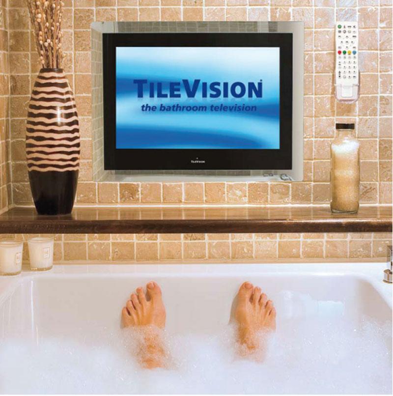 Влагозащищенный телевизор своими руками 98